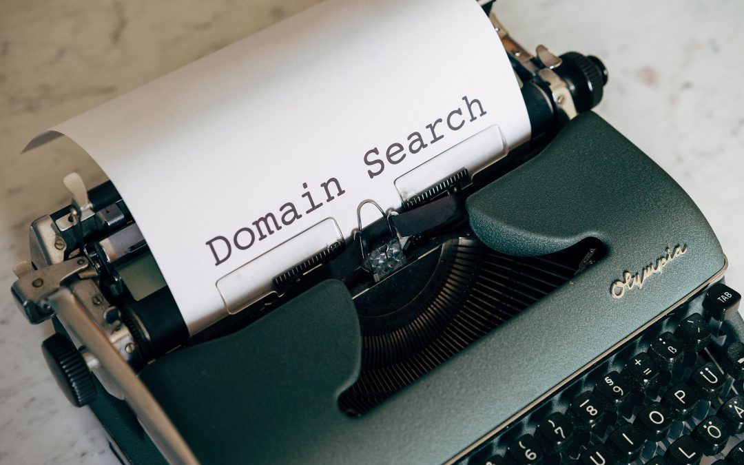 Is domain age important?